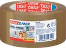 tesapack ultra strong 50mm x 66m, braun, PVC-Quallität,...