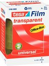 tesafilm transparent, 19mm x 66m alterungsbeständig,...