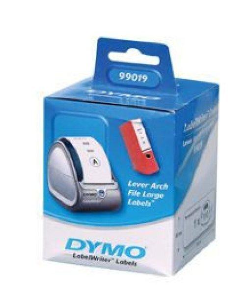 5 ROLLEN ETIKETTEN weiss 41x89mm für DYMO Labelwriter SE300