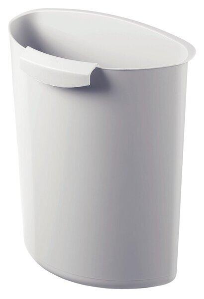 HAN Papierkorb Abfalleinsatz 6l l.grau f. Papierkörbe 18l und 30l