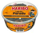 Haribo Lakritz-Parade 1 KG Party Box Lakritzmischung und...